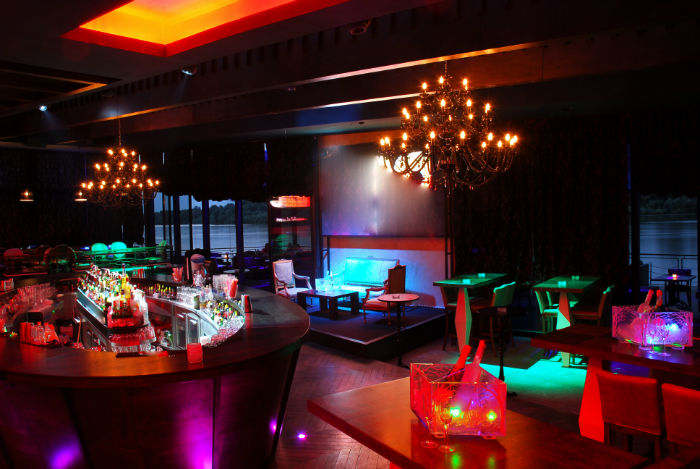 Nightclub insured by BIS-nationwide